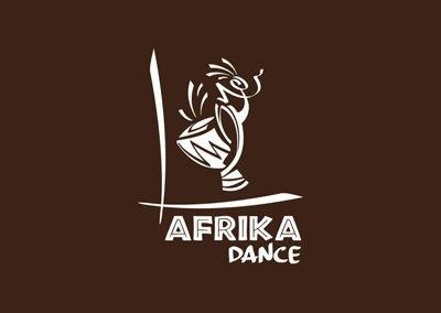 Logo Afrikadance