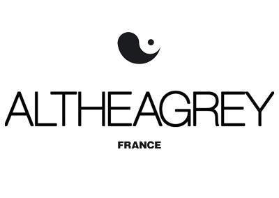 Logo Altheagrey
