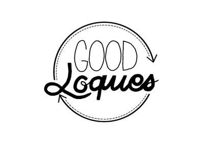 Logo good loques