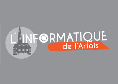 Logo informatique de l'artois