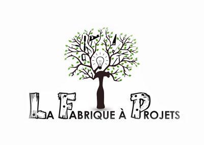 Logo la fabrique à projet