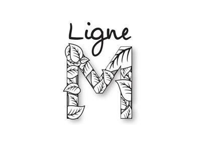 Logo ligne M